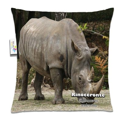 Almofada-Animal-30x30-Rinoceronte