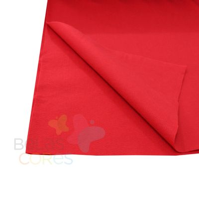feltro-vermelho