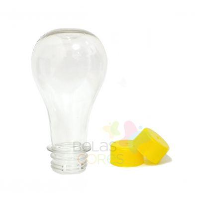 pet-lampada-boliche-100ml-tampa-amarela-10-unidades