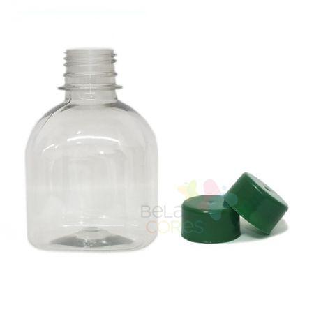 frasco-prisma-200ml-tampa-verde-bandeira-10-unidades