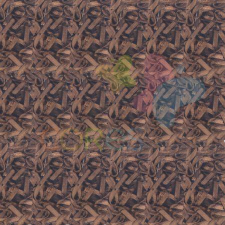 mini-lacinho-de-cetim-mosquitinho-marrom-100-unidades