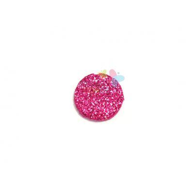 aplique-eva-bola-pink-glitter-pp-50-uni