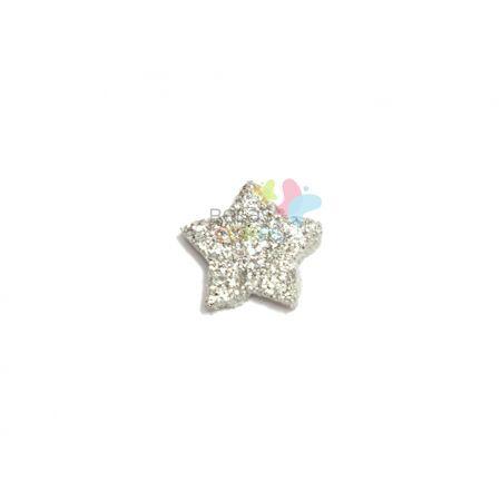 aplique-eva-estrela-prata-glitter-pp-50-uni