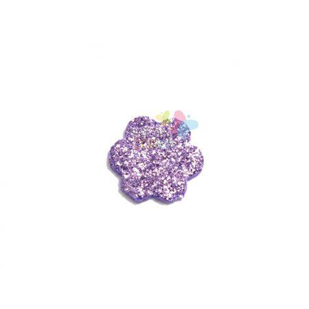 aplique-eva-escalope-lilas-glitter-pp-50-uni