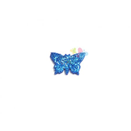 aplique-eva-borboleta-azul-royal-glitter-pp-50-uni