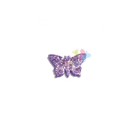 aplique-eva-borboleta-lilas-glitter-pp-50-uni