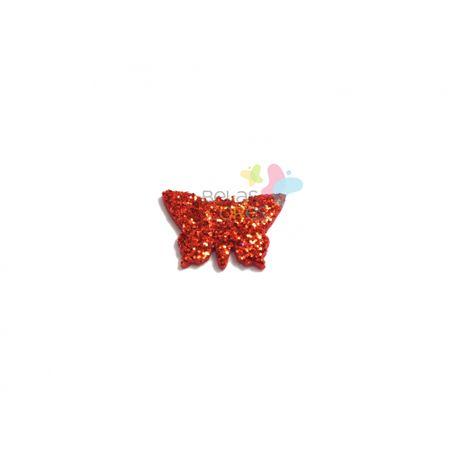 aplique-eva-borboleta-vermelho-glitter-pp-50-uni