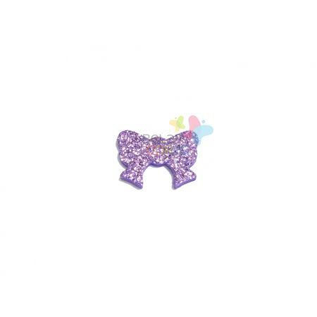 aplique-eva-laco-lilas-glitter-p-50-uni