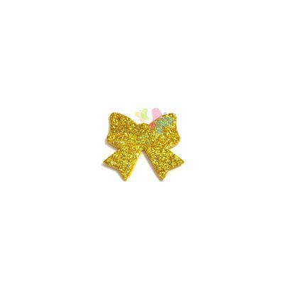 aplique-eva-laco-ouro-glitter-m-50-uni