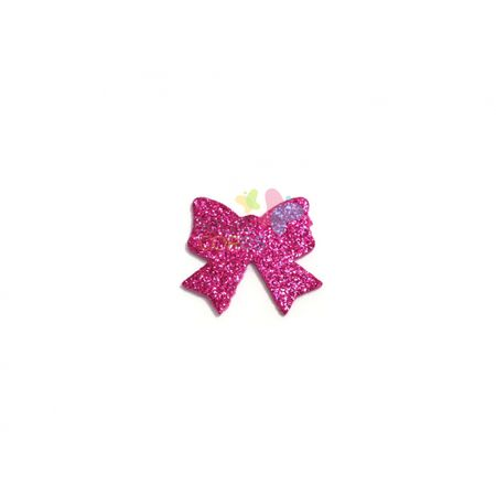 aplique-eva-laco-pink-glitter-m-50-uni