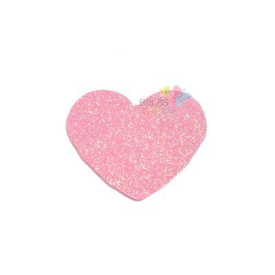 aplique-eva-coracao-rosa-glitter-g-50-uni