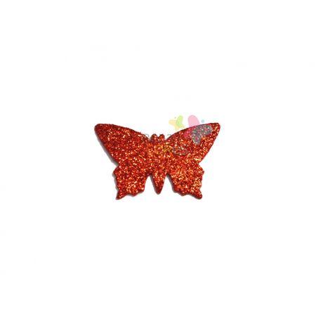 aplique-eva-borboleta-vermelho-glitter-g-50-uni