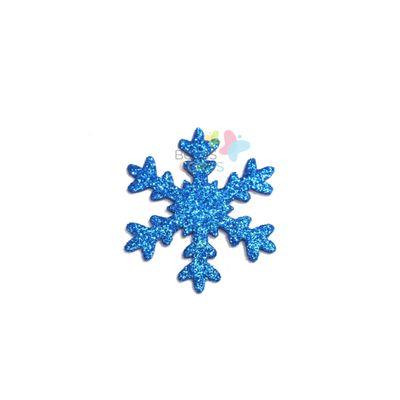 aplique-eva-gelo-azul-royal-glitter-g-50-uni