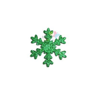 gelo-verde-escuro