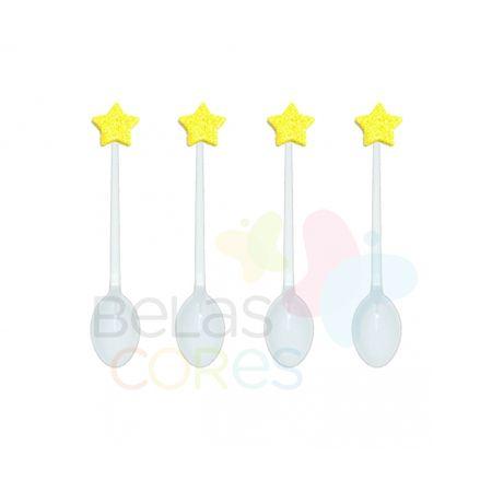 colherzinha-acrilica-branca-aplique-estrela-amarelo-tamanho-pp-50-unidades