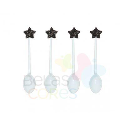 colherzinha-acrilica-branca-aplique-estrela-preto-tamanho-pp-50-unidades