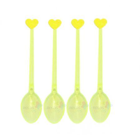colherzinha-acrilica-amarela-aplique-coracao-amarelo-tamanho-pp-50-unidades
