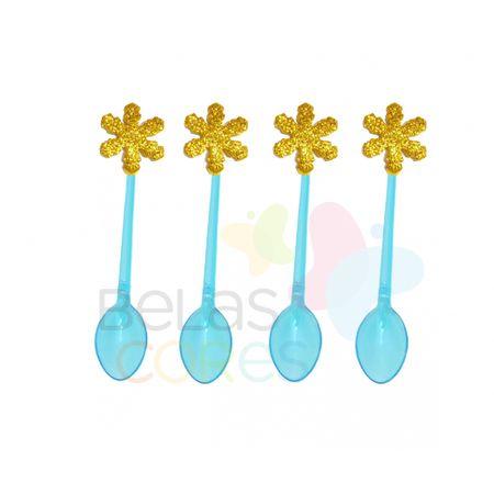 colherzinha-acrilica-azul-aplique-gelo-ouro-tamanho-p-50-unidades