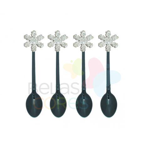 colherzinha-acrilica-preta-aplique-gelo-prata-tamanho-p-50-unidades