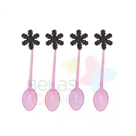 colherzinha-acrilica-rosa-aplique-gelo-preto-tamanho-p-50-unidades