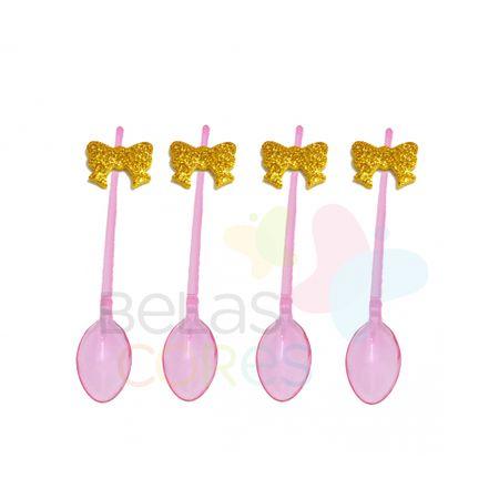 colherzinha-acrilica-rosa-aplique-laco-ouro-tamanho-p-50-unidades