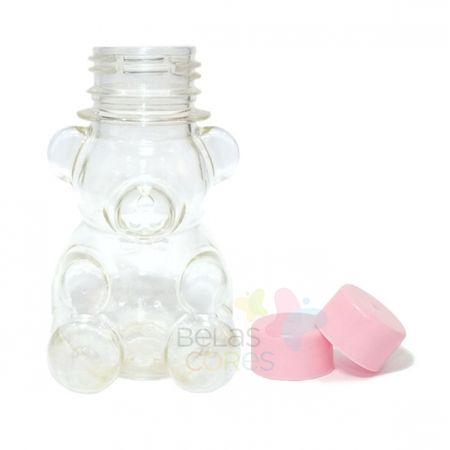 tubete-baleiro-pet-ursinho-80ml-tampa-rosa-10-unidades
